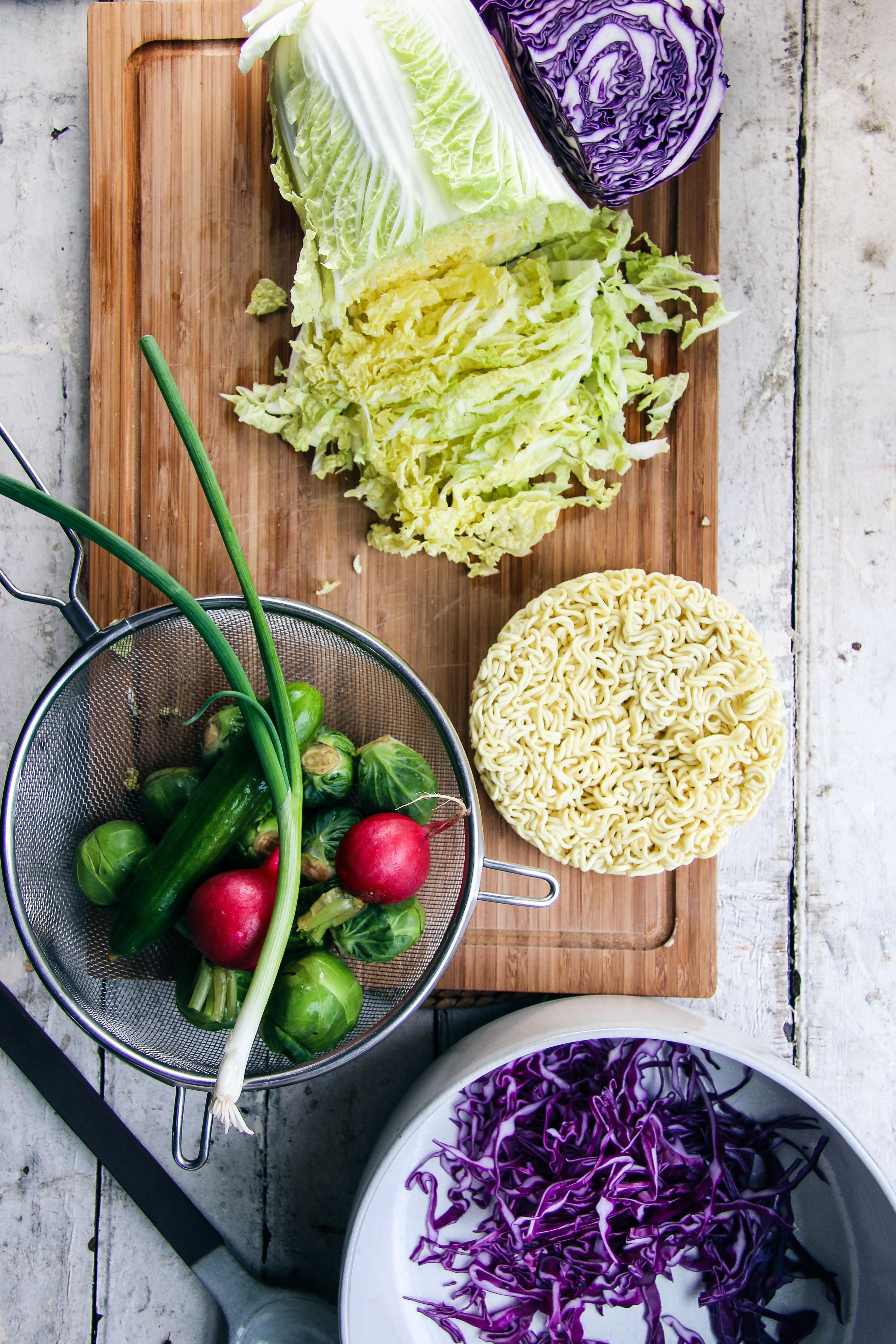 Crunchy Ramen Salad-1