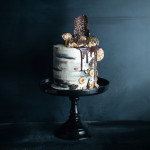 Chocolate Chip Banana Tahini Cake | Recipe from I Will Not Eat Oysters