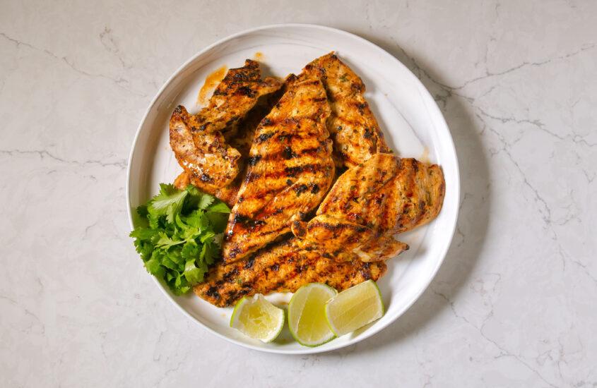 Go To Chicken Marinade